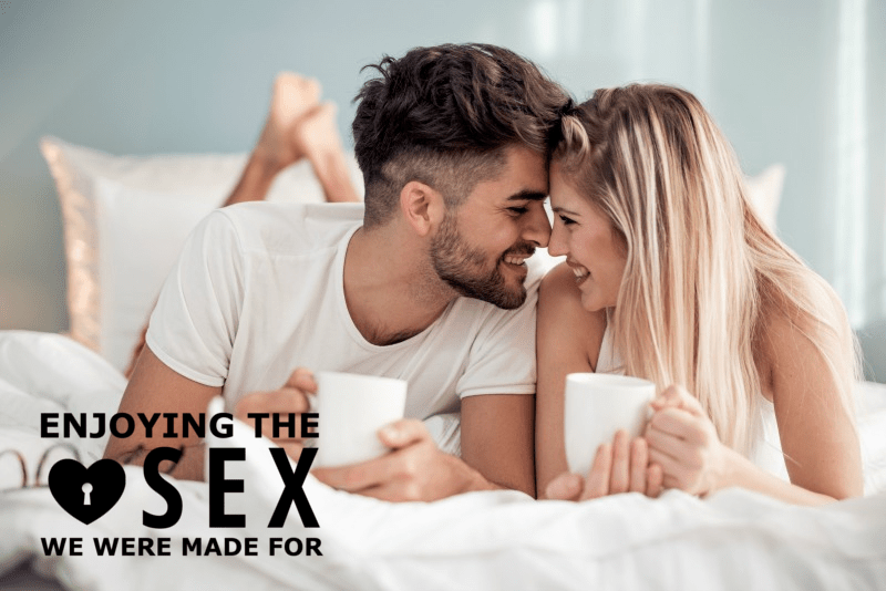 Sex Is Just A Physical Act
