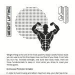 Chisel Planner, el diario fitness perfecto para tus rutinas y tu dieta – LauraTejerina.com