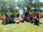 Quidditch en Madrid: me atrevo con el juego de escobas de Harry Potter – Laura Tejerina