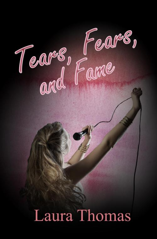 Tears Fears and Fame-front cover