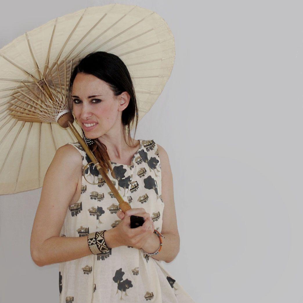 Cristina Palacios FairChanges - marketplace verde