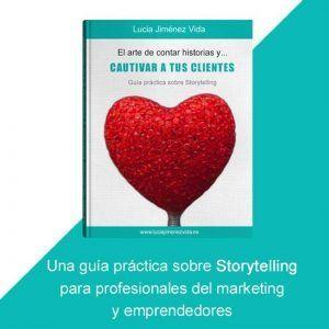 contar historias