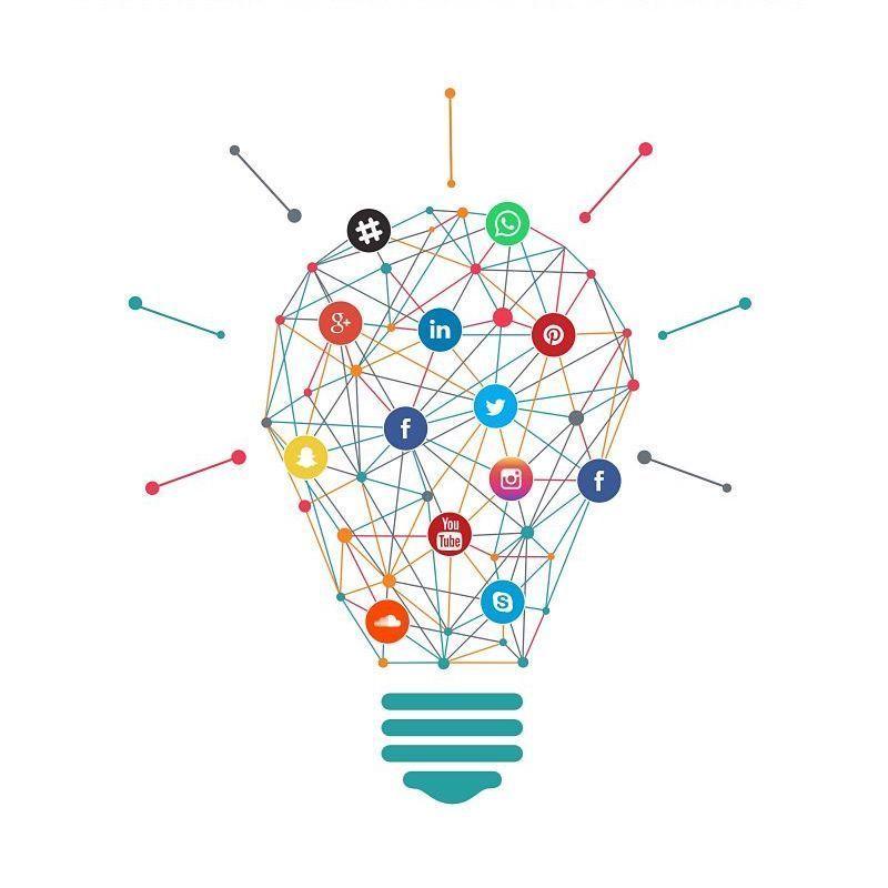 Colaboración en el Libro Blanco – Redes Sociales e Innovación