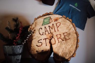 Cute Camp Store