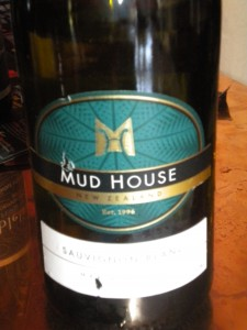 Marlborough Sauv. Blanc--a No Brainer.