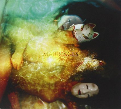 Kitsune, by Marriages