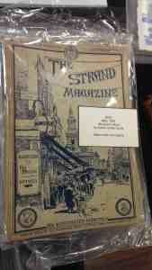 May 1893 issue of THE STRAND, $225.