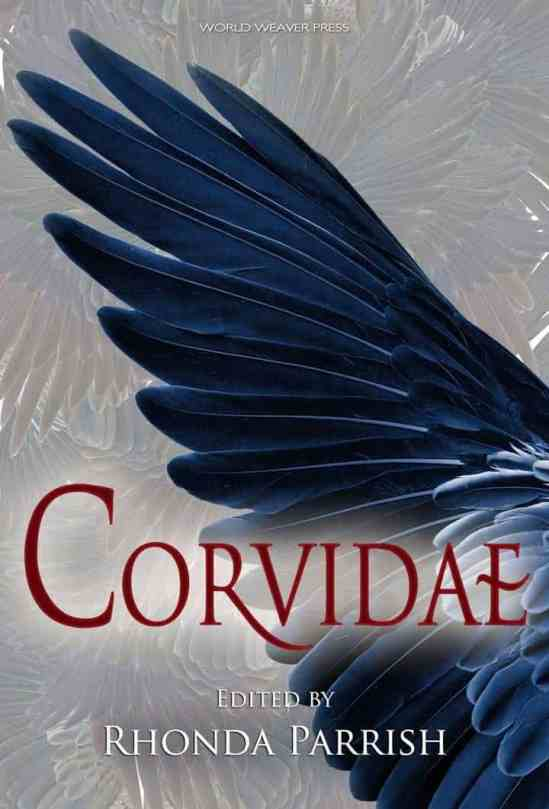 Corvidae, edited by Rhonda Parrish