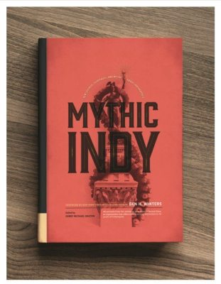 Mythic Indy launch party