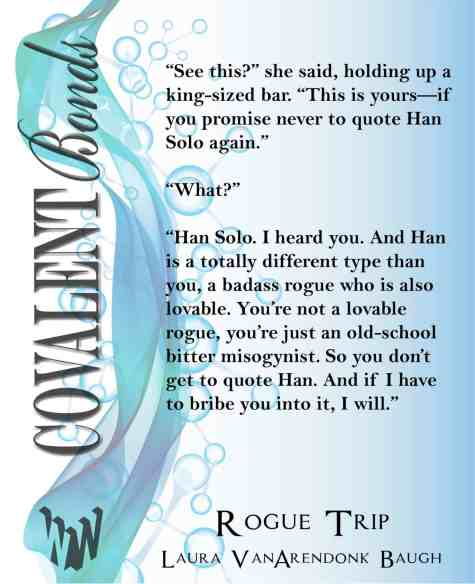 Rogue Trip excerpt