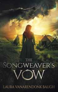 The Songweaver's Vow