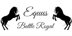 Equus Battle Royale with horse silhouettes