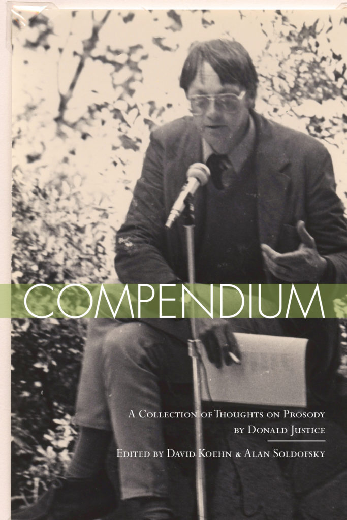 Review of Donald Justice's Compendium