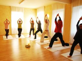 Yoga Classes in Seattle