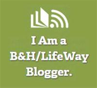 B&H/LifeWay Blogger
