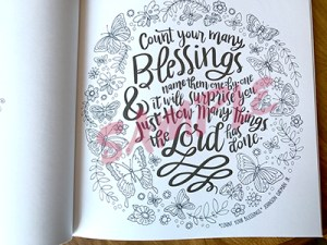 A Giving Heart Coloring Book