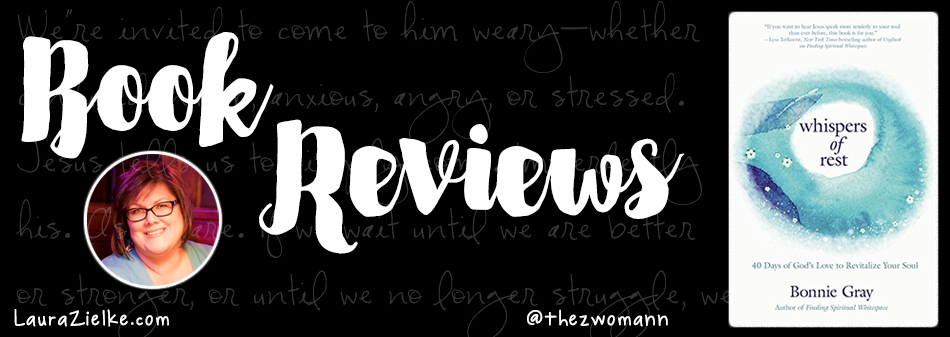 Book Review: Whispers of Rest