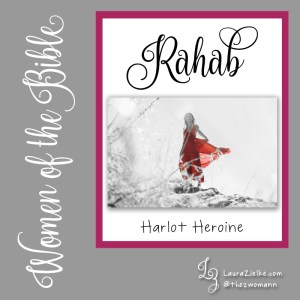Women of the Bible: Rahab