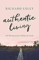 Authentic Living Devotional