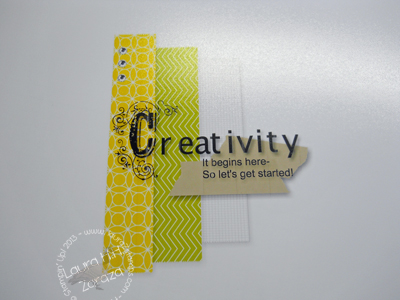 Printed Creativity