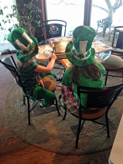 My-Irish-Girls