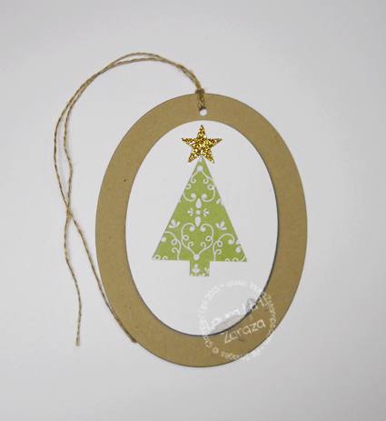 Oval-Cutout-Tree