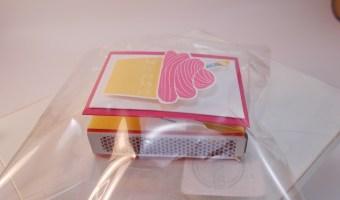 Matchbox Birthday Wish Kit