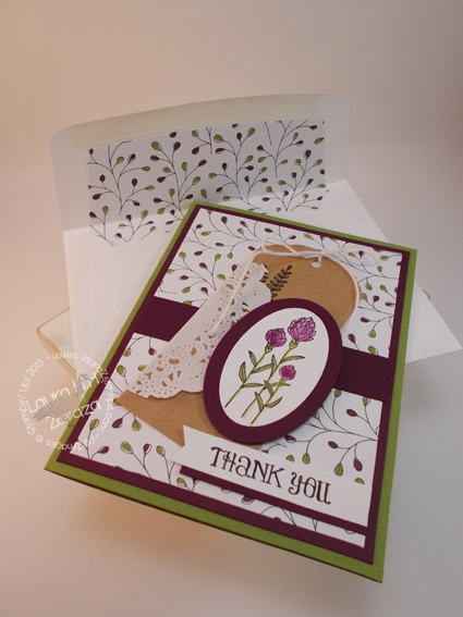 Card-and-Envelope