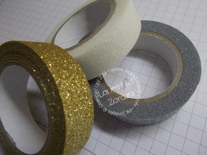 Metallics-Glitter-Tape