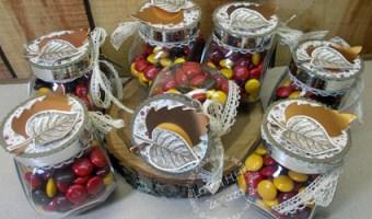 Autumnal Jars