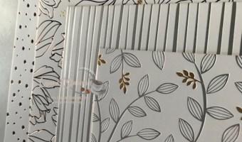 SAB Springtime Foils Specialty DSP