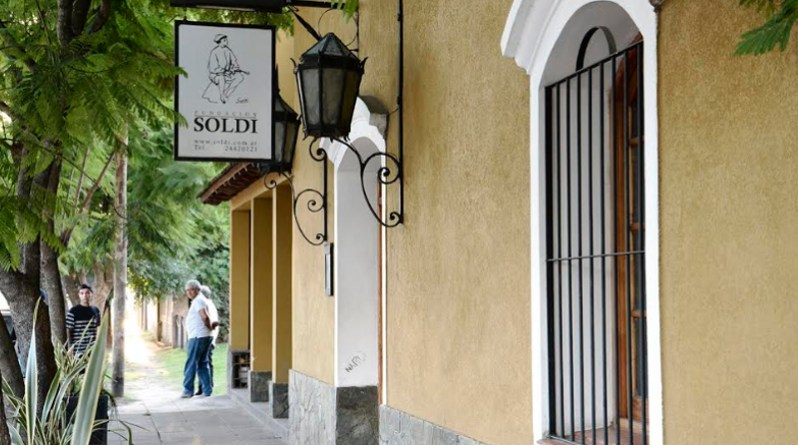 Museo Soldi