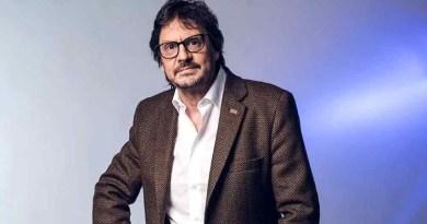 El historiador Felipe Pigna ofrecerá un curso sobre historia argentina