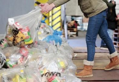 En pandemia el Municipio ya entregó más de 150 mil ayudas directas alimentarias