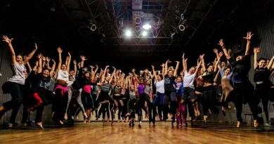 Bailarines de todo el país se reunirán a la distancia este viernes para pensar la danza pospandemia