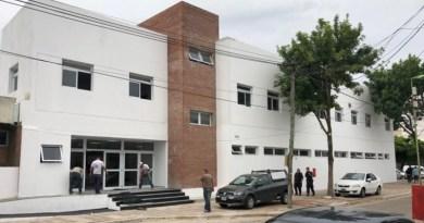 """Finalizaron las obras en el Hospital """"Mi Pueblo"""" de Florencio Varela"""