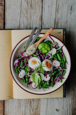 Alimentation cétogène: Bilan des 4 semaines + Bilan final