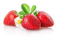 La confiture de fraises avec Agar-agar