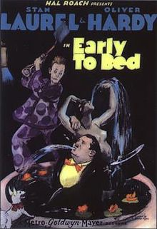Early_To_Bed_1928