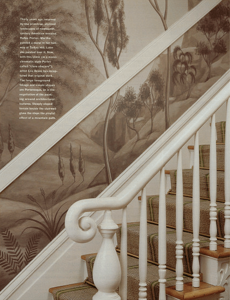 Grisaille Art Wallpaper Murals Screenspart I Laurel