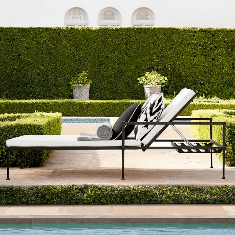 william sonoma patio furniture