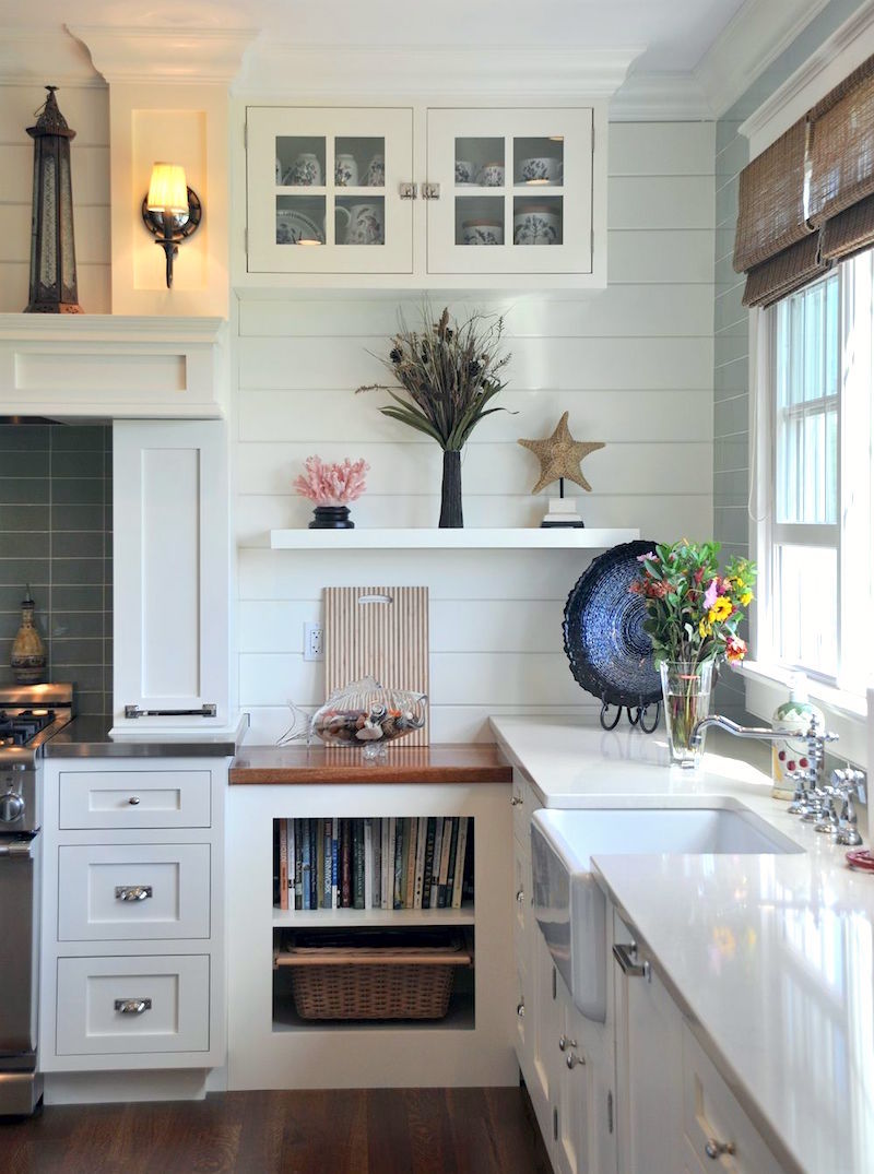 The Most Durable Painted Kitchen Cabinet Finish 13 Pros