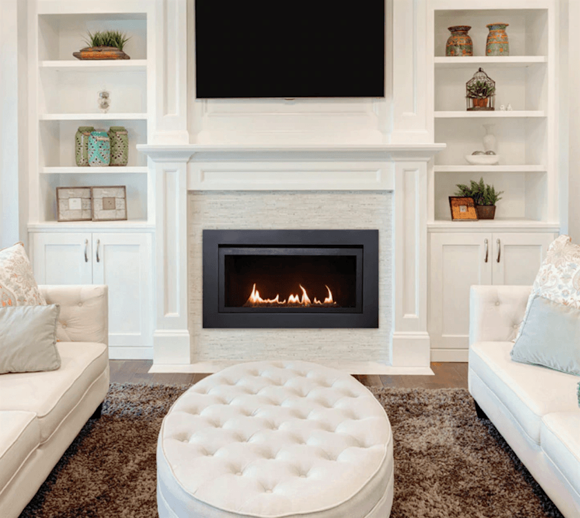 Faux Fireplace A Great Idea Or A Disaster Laurel Home