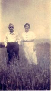 Henry and Hannah McCoy