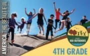 image of 4th grade pass to parks