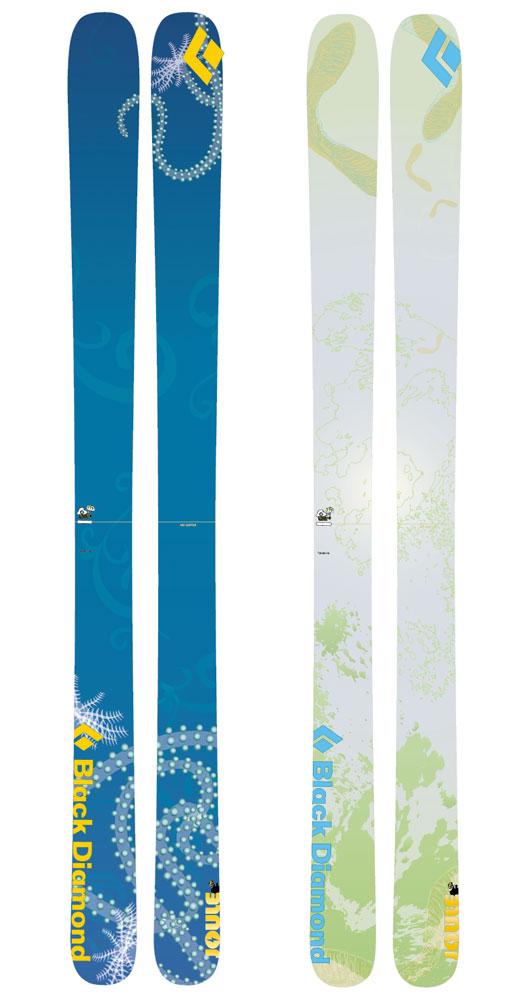 Ski Graphics