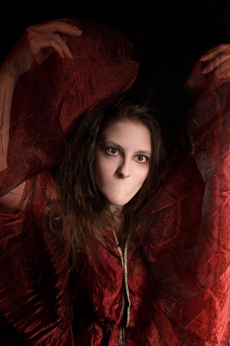Lilith: chant par Lauréline Reynaud