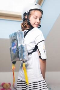 Quand je serais grande je serais astronaute: Lise par Lauréline Reynaud