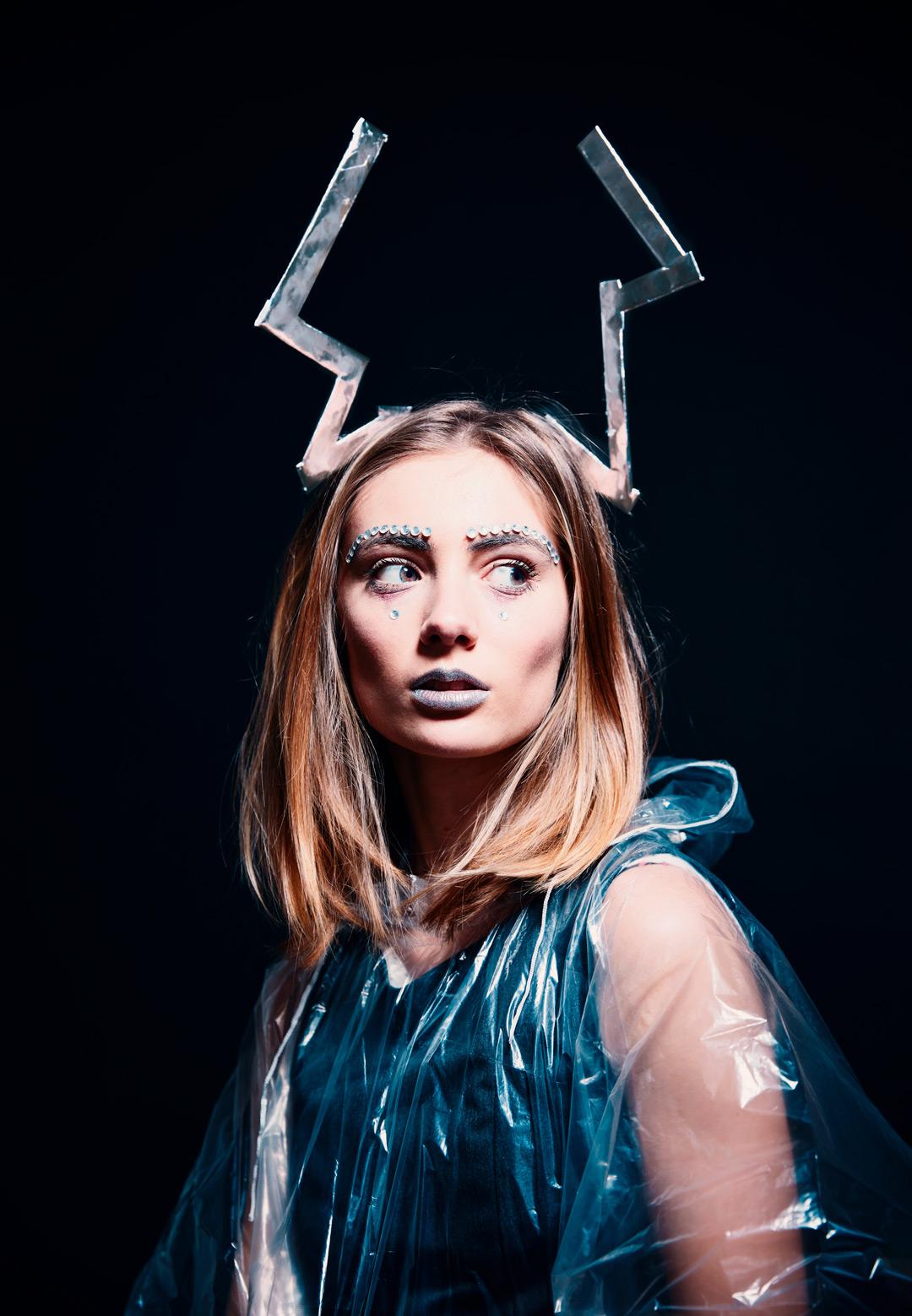 Le Flashouilleur: Camille par Lauréline Reynaud