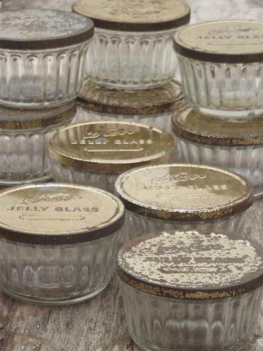 Jelly Jar Light